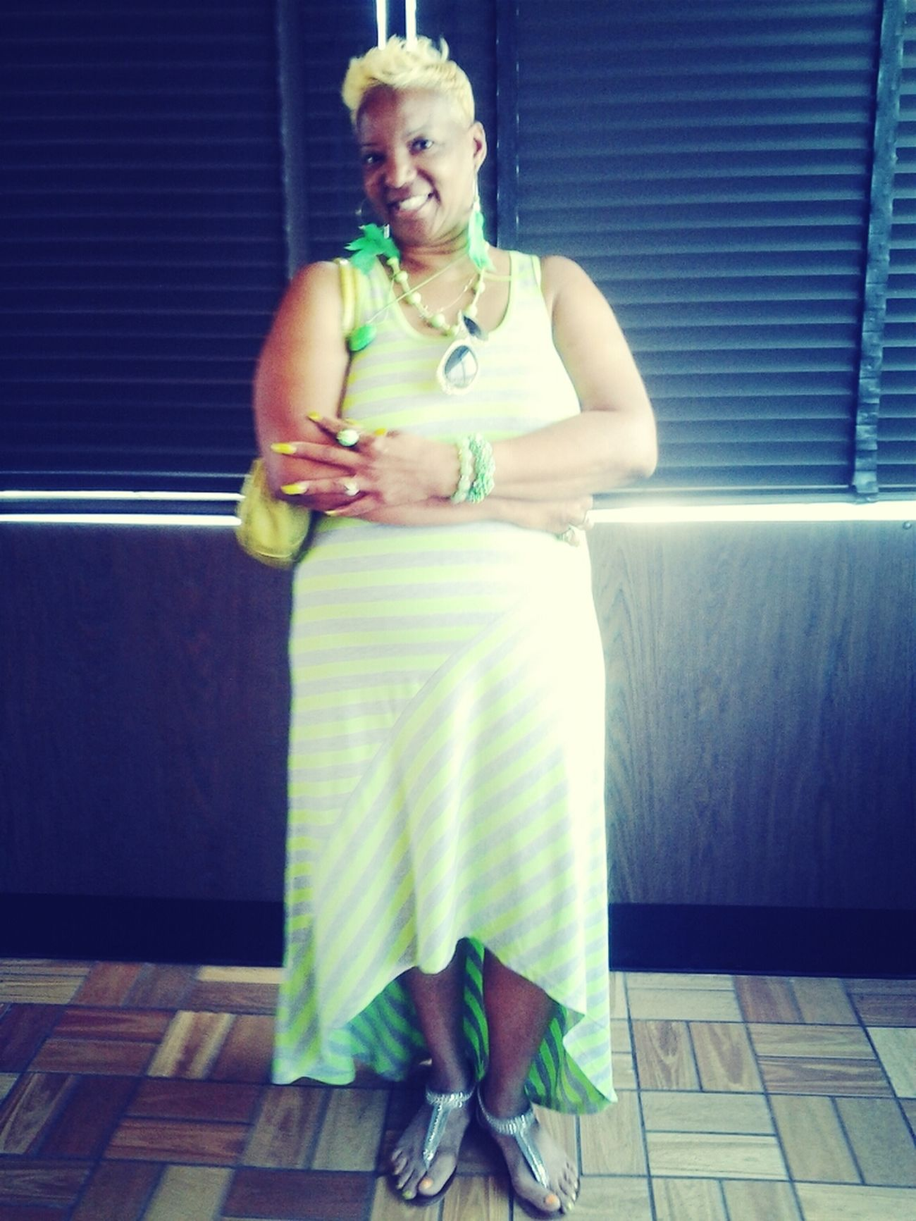 My Og , I Love This Lady <3