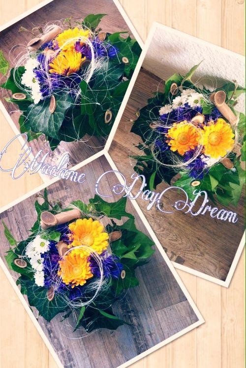 Flower Geschenk Madame Daydream