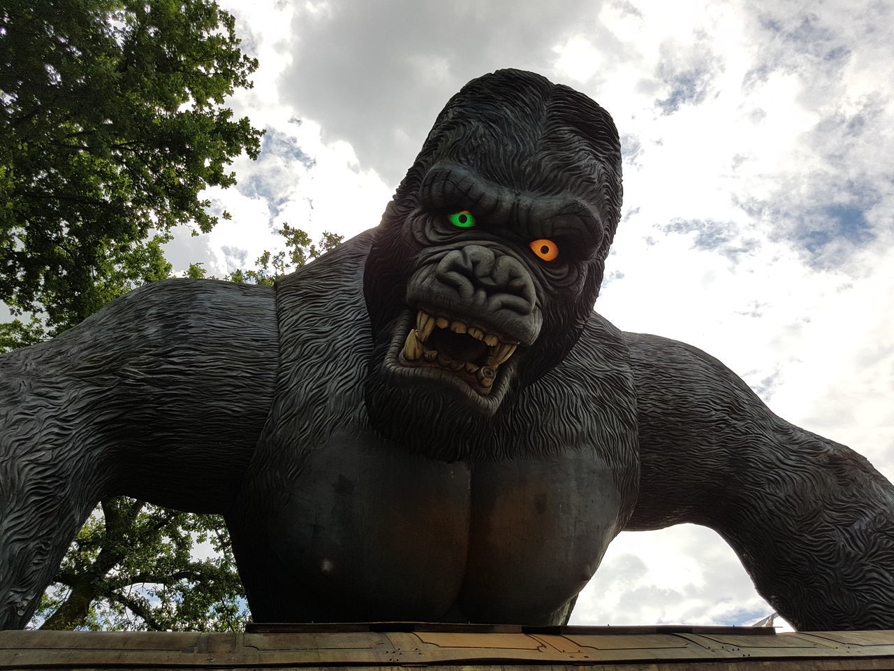 Hanging Out Taking Photos Check This Out Enjoying Life Belgium Attraction Park Bobbejaanland Freedom Enjoy The Little Things Smartphonephotography No Filter, No Edit, Just Photography Traveling Enjoying Life Taking Photos Summertime Theme Park Summer Vibes Amazing View Amazed King Kong King Kong View King Kong The Ride Attraction