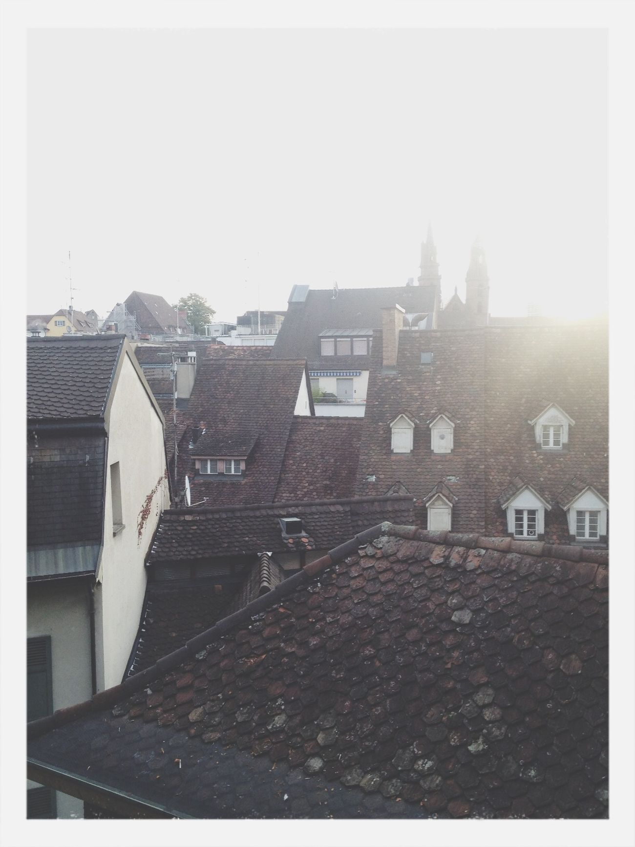 Basel :)) First Eyeem Photo