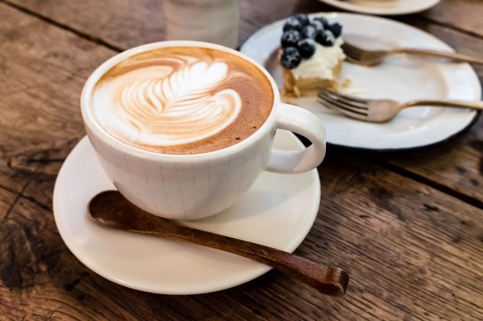 Beautiful stock photos of kaffee, Beverage, Breakfast, Cappuccino, Close-Up