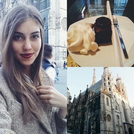 Weekend in Viena ♥ Enjoying Life Aroundtheworld Traveling Vienna