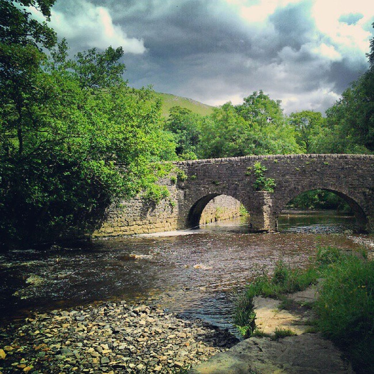 Clouds River Summer Me Sun Beautiful Happy Sky Love Bridge Trees Stones Girl Photooftheday Picoftheday Hills Nofilter Follow Instamood Bestoftheday IGDaily Instagramers Picstitch  Tweegram Instagood Instagramhub Webstagram Instadaily Instatags Instagramtagsdotcom