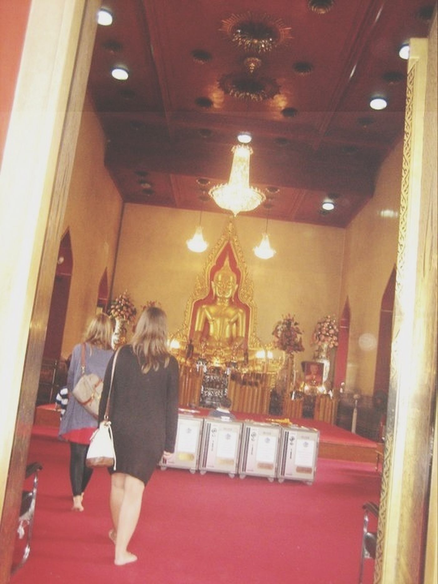 Buddhist by the way. Religion Buddhism Temple