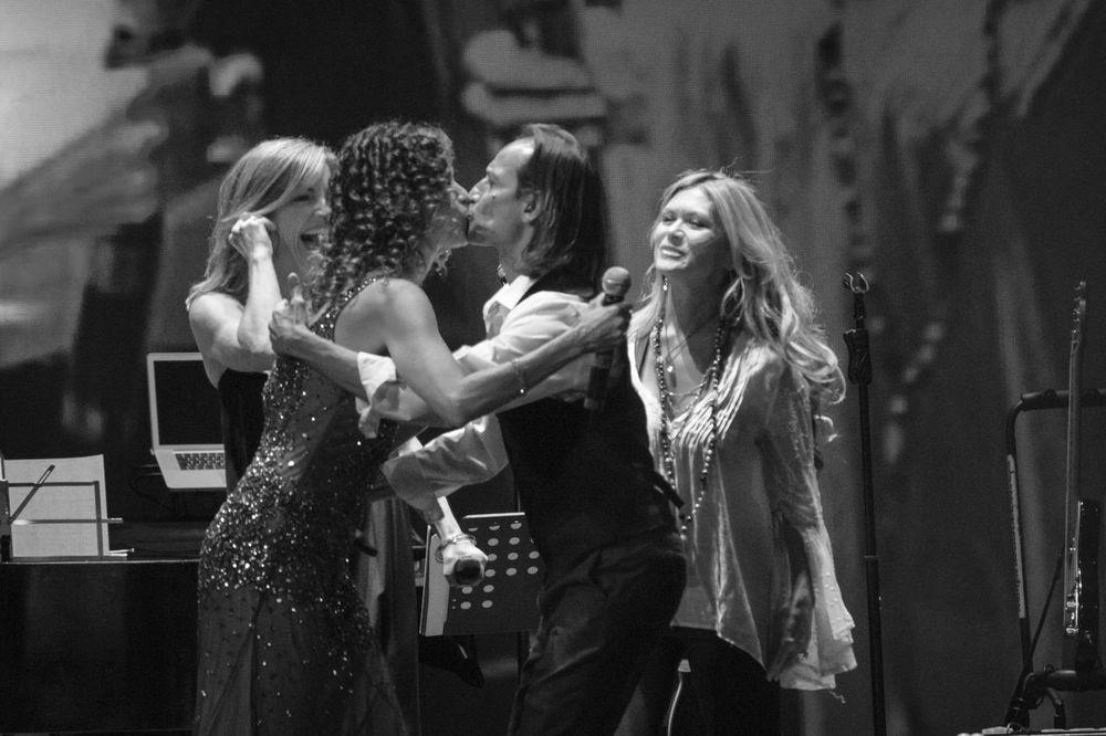 Fame Reunion 2015 Italy 2015  Carlo Imperato Cynthia Gibb Erica Gimpel Fame Italy Jessy Borrego Kids From Fame Lee Curreri Nia Peeples Reunion  Valerie Landsburg