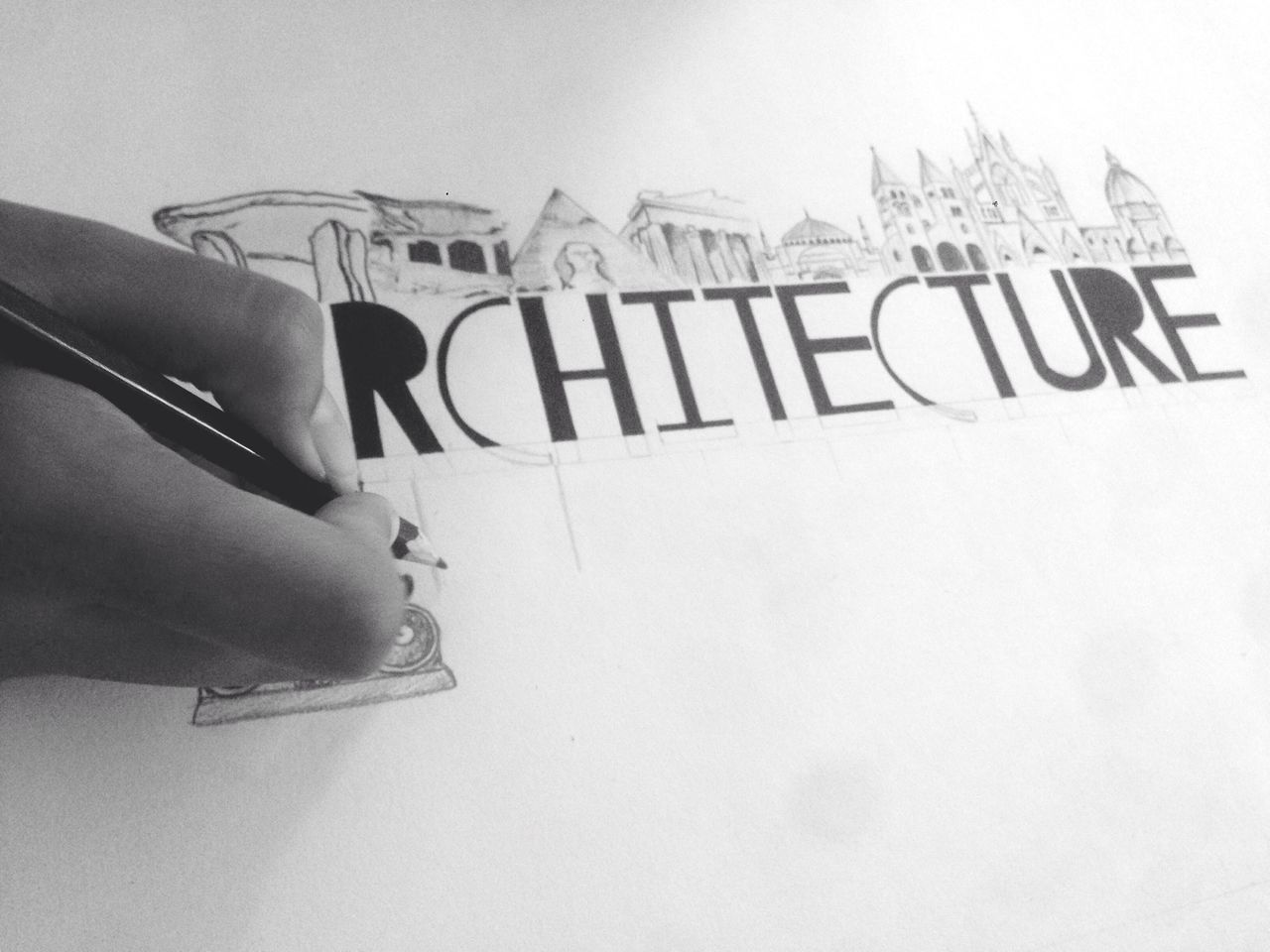 Beautiful stock photos of sketch, Architect, Architecture, Close-Up, Document