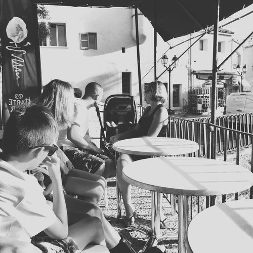 Blackandwhite Monochrome Baby Love People Watching Streetphotography