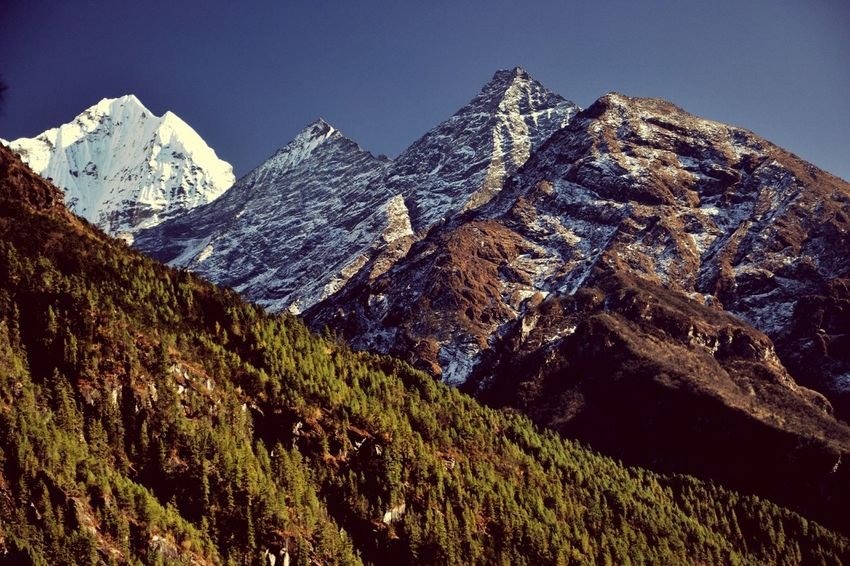 Enjoying Life Nepal Protecting Where We Play Mountains Make Magic Happen Pray For Nepal The Traveler - 2015 EyeEm Awards Share Your Adventure Mountain View EyeEm Nature Lover