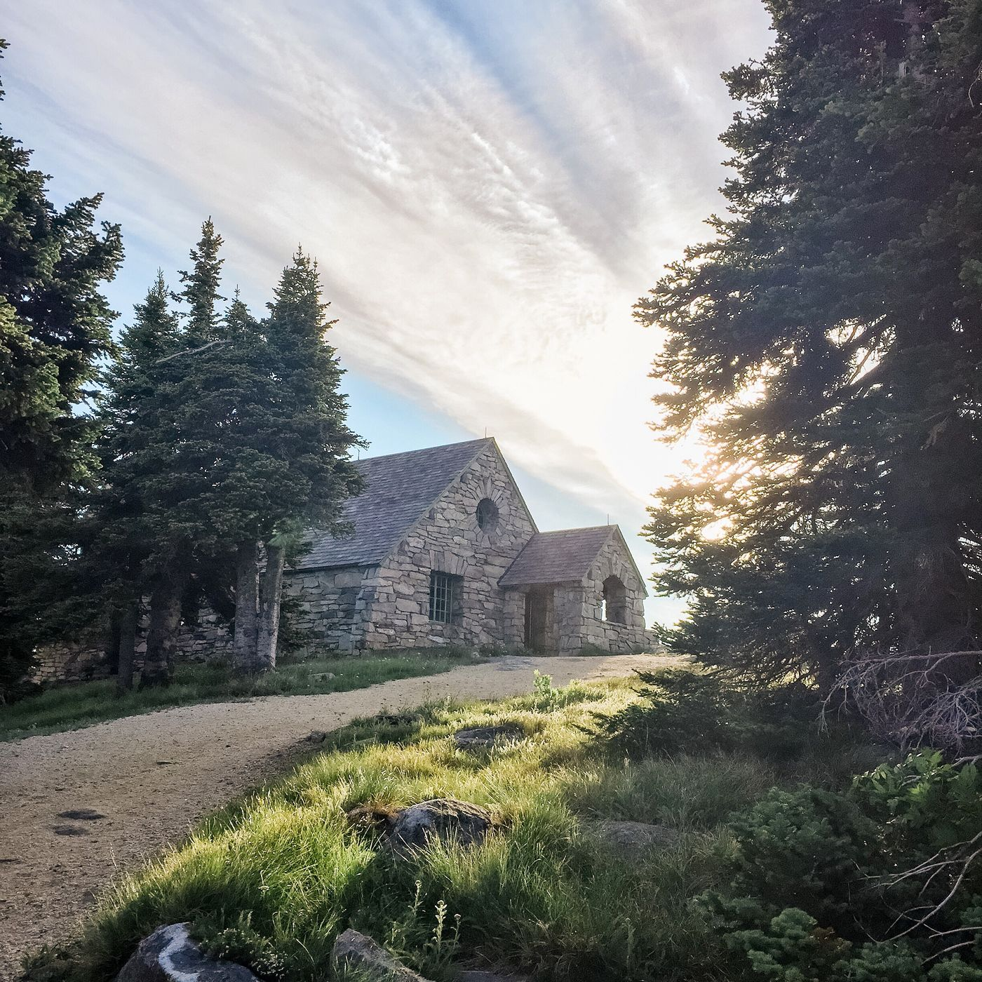 My favorite iPhone photo I've ever taken. Mtspokane Sunrise Washington PNW Spokane Landscape IPhoneography