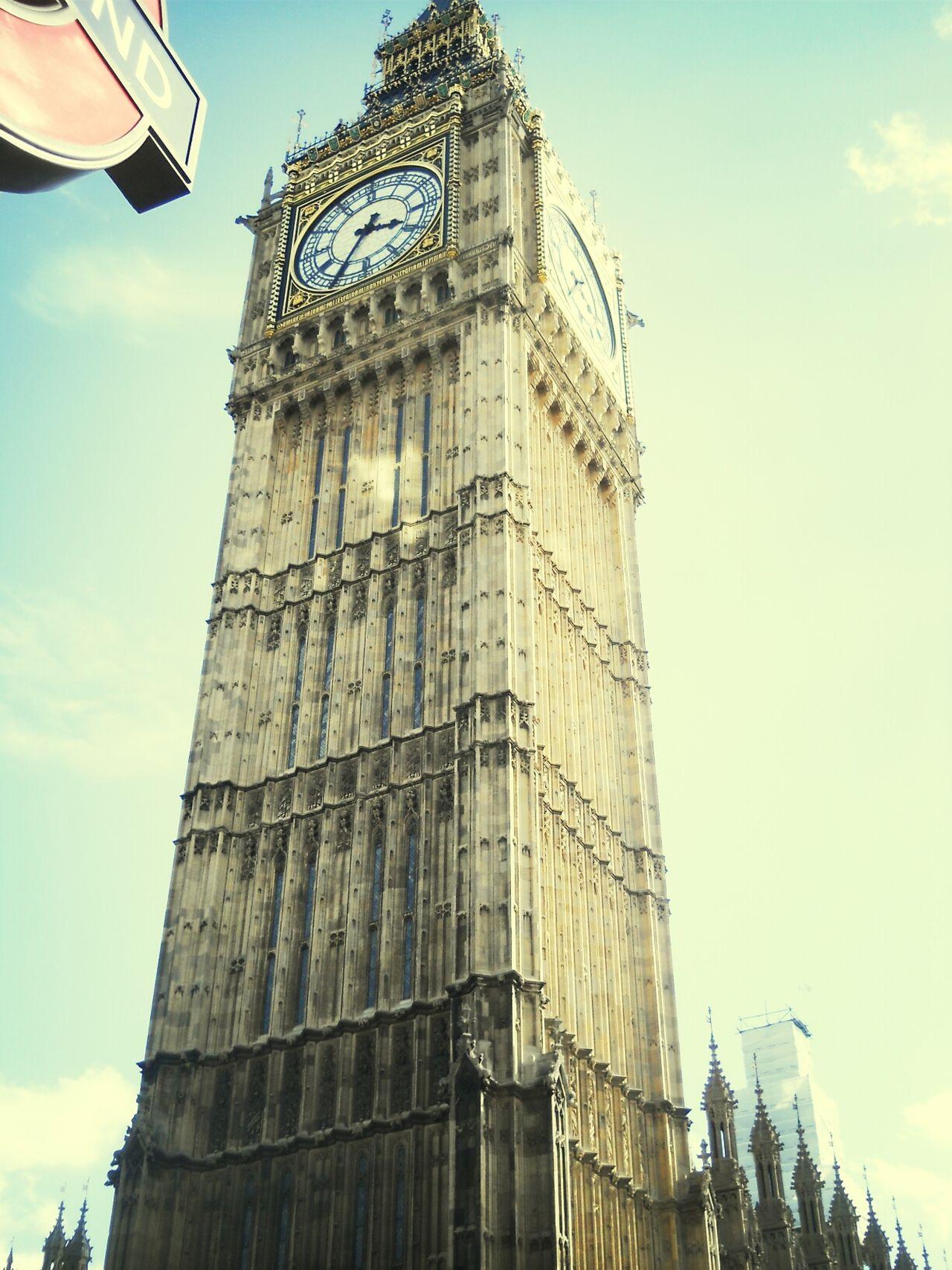 Taking Photos Travel The Environmentalist – 2014 EyeEm Awards Londres