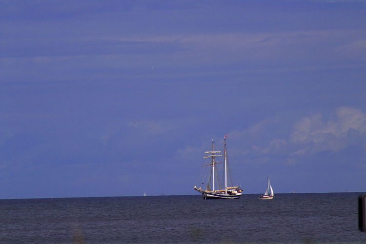 Check This Out Sailing Ship on the Baltic Sea Horizon Over Water Nautical Vessel Sea Water Outdoors Travel Destinations Beach Scenics Nature Tall Ship Sailing Sky Seascape EyeEm Selects Eye4photography  100 Days Of Summer From My Point Of View Seaside Sea And Sky Bay Area Sailboat Kiel