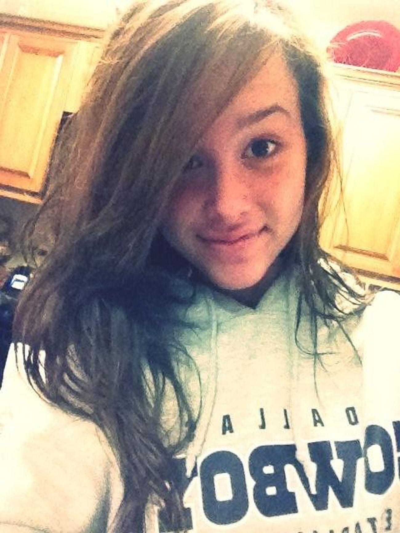 No makeup swagg!✌ #Sick