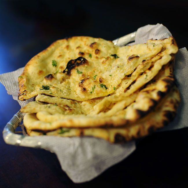 Butter Naan Built Structure Butterfly Close-up Cuisine Dinner Dough Flatbread  Food Freshness Indian Food Indoors  Indulgence Meal No People North India Oven Overcast Ready-to-eat Selective Focus Sesame Snack ñaa