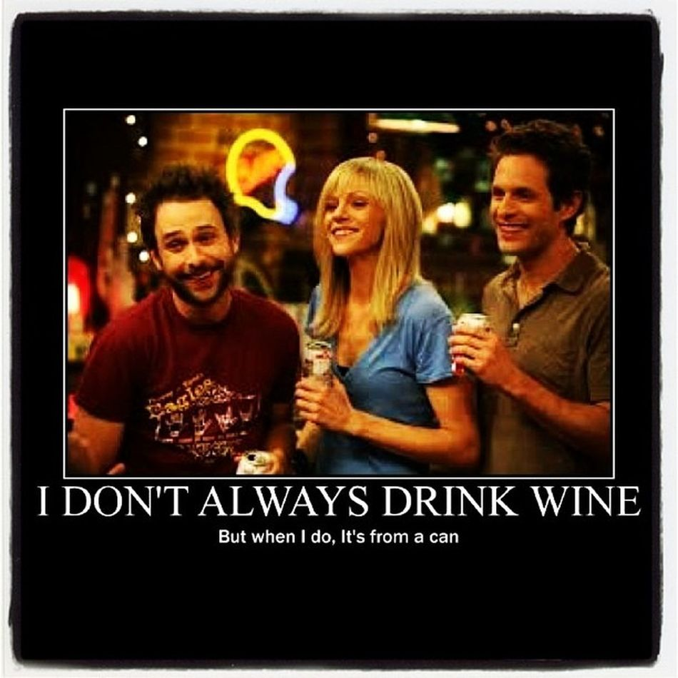 Iasip Wineinacan TBT  Purpleteeth dennis sweetdee charlie
