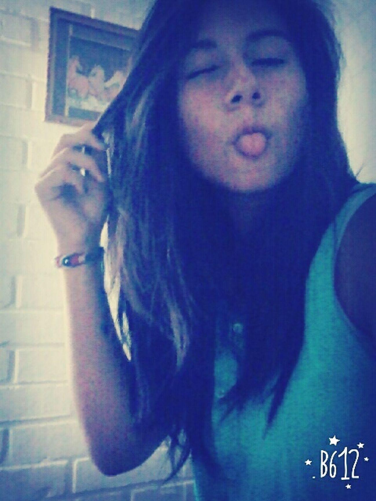:p Selfie ✌ Filtro Foto Aburrida ❤✌