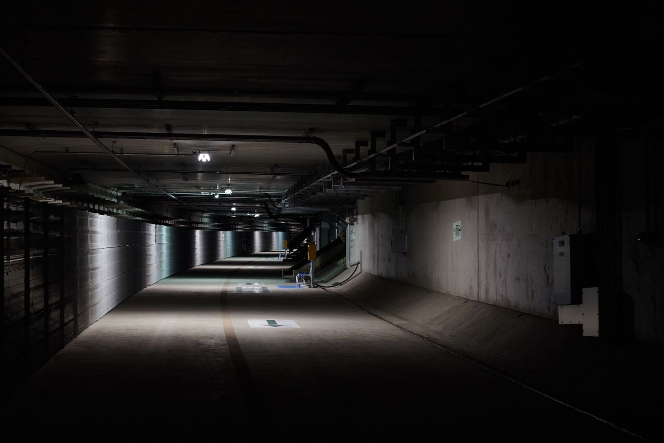 Indoors  Ceiling Illuminated Tunnel Architecture The Way Forward No People Basement Day Walking Around Eye4photography  EyeEm Best Shots Calm Down Exit Gate Japan Highway Tunnels Tunnel Vision Road Outdoors Light And Shadow Lights Lights In The Dark
