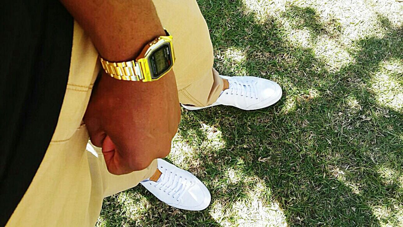 The White Shoes Whiteshoes Today's Hot Look Dapper Street Fashion Supremebeing Simple That's Me