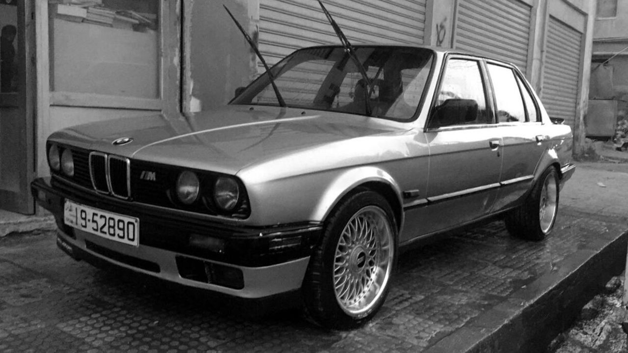 Bmw I ♥ It Mpower E30_lovers 3wad Car Turbo Brother Car