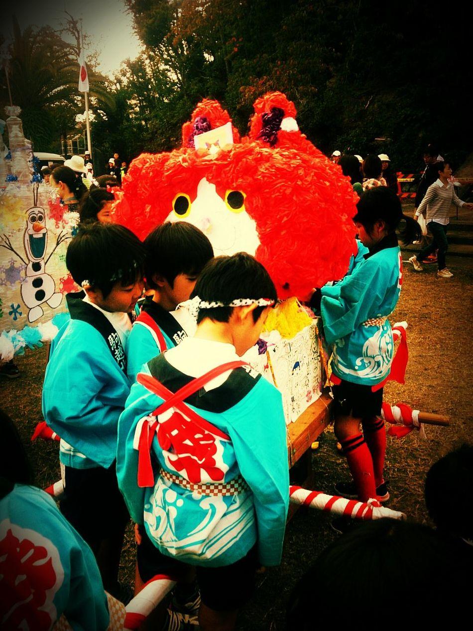 Festival Hello World