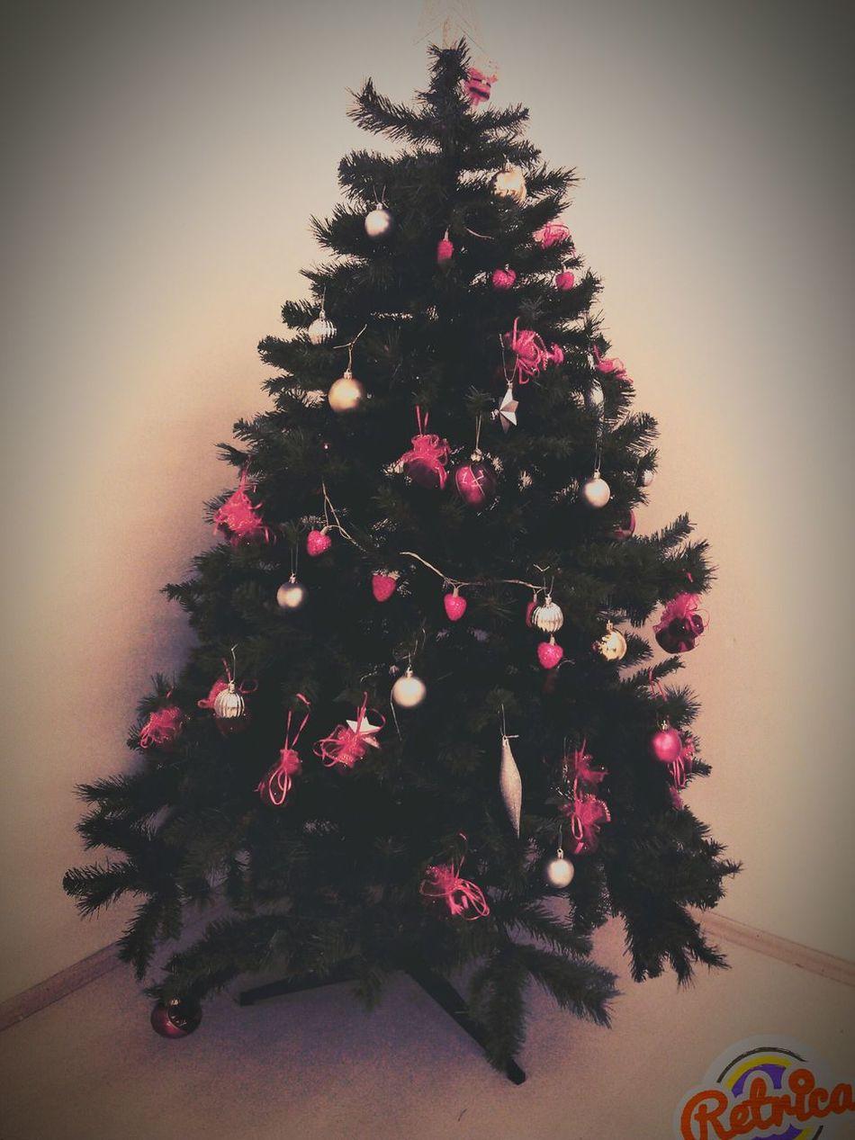 Yılbaşı:) Yılbaşı Ağacı