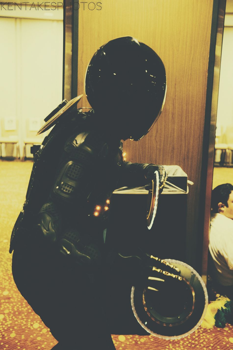 DragonCon Tron Atlanta
