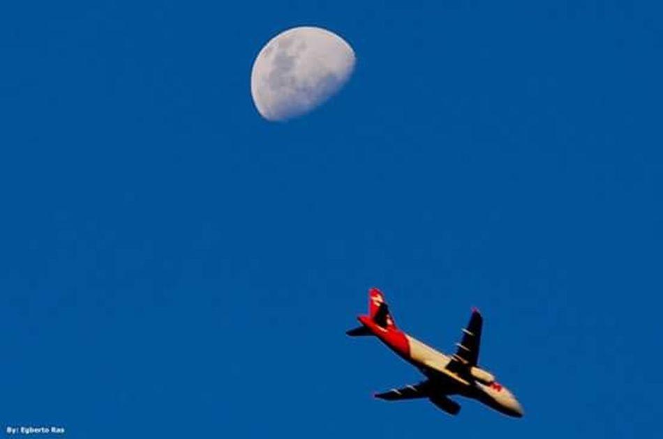 Viajar Flying Waiting For Bagage Mala