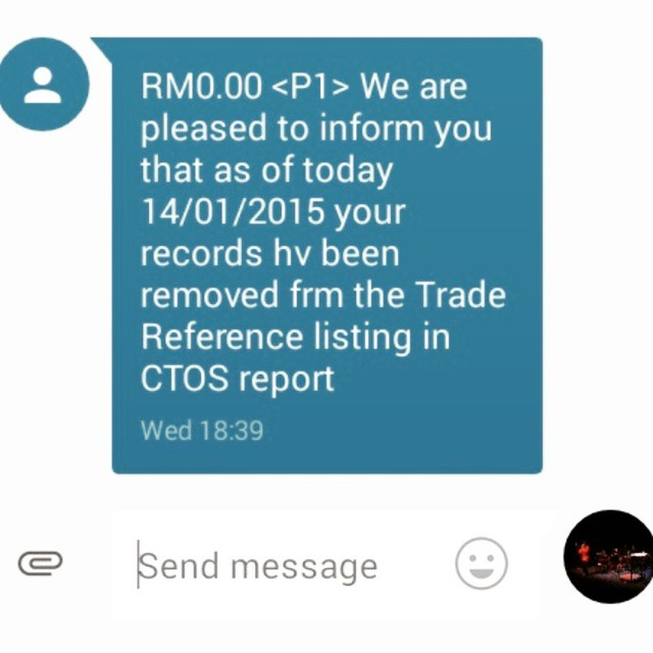 I'm cleared from this Ctos ' problem. P1Wimax Freeasabird .