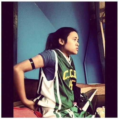 CSSA Basketball