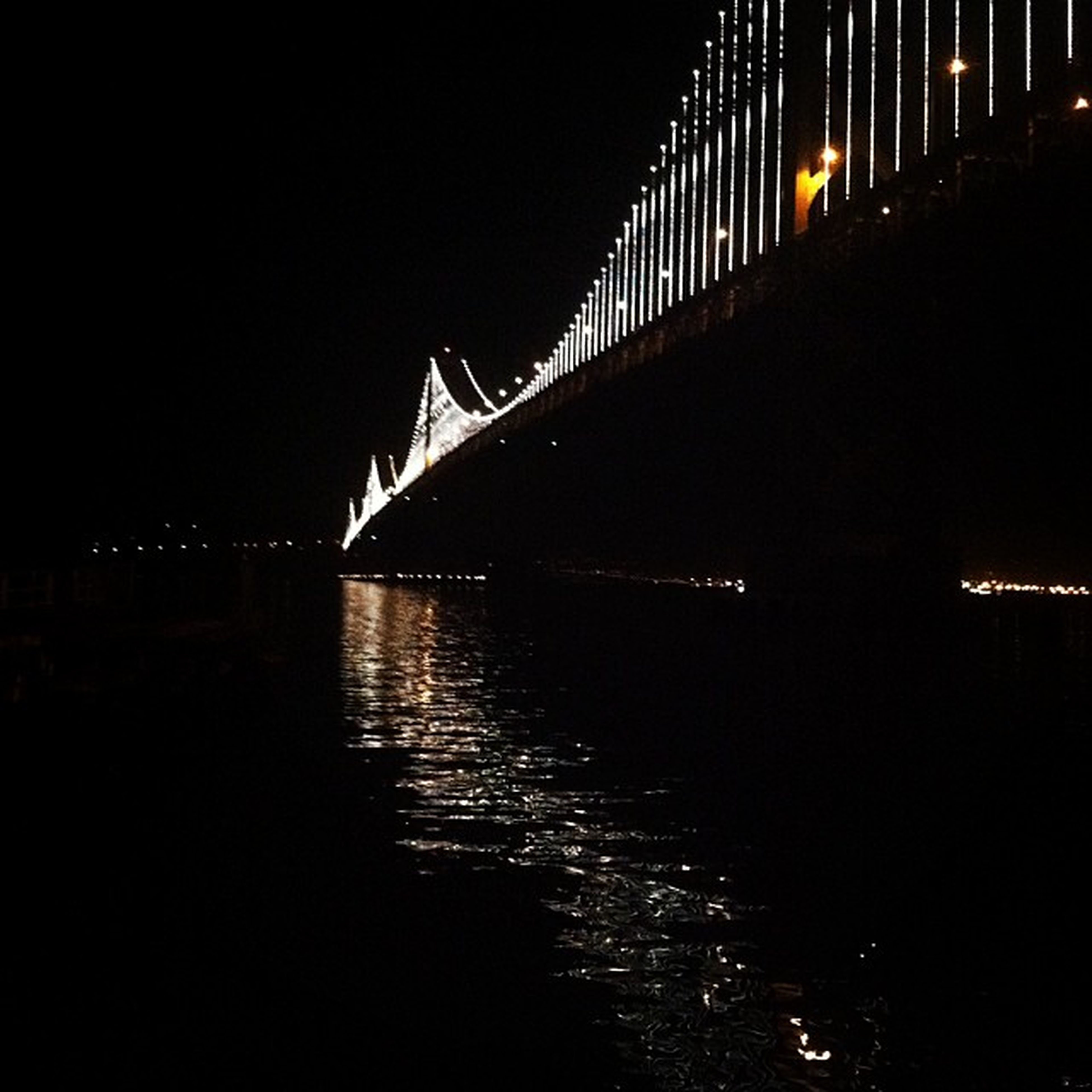 This is my view right now. So much love. SF TheBayLights