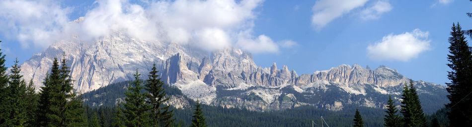 Il Sella, Dolomiti, Italy Cielo Colori Colours Colours Of Nature Dolomites, Italy Italy Miuntains Roccia Sella