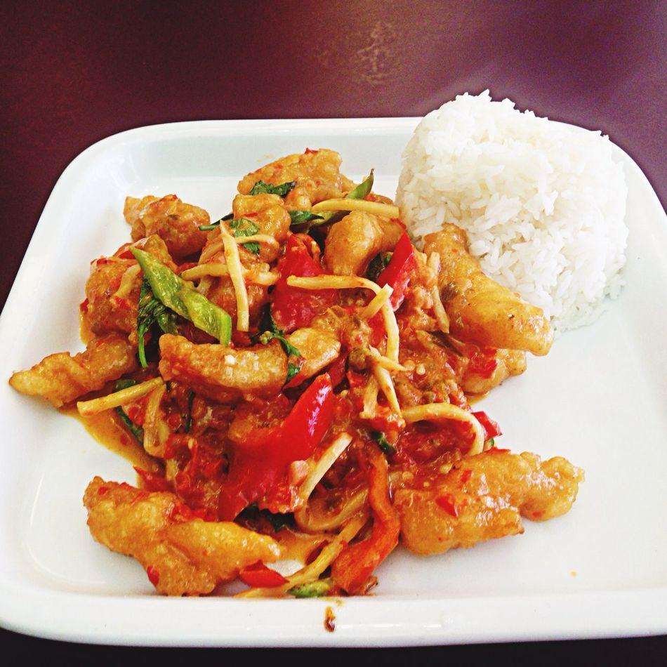 Meine Empfehlung: 116 (verrry spicy)