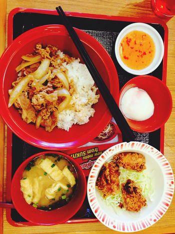 Japan Food Food