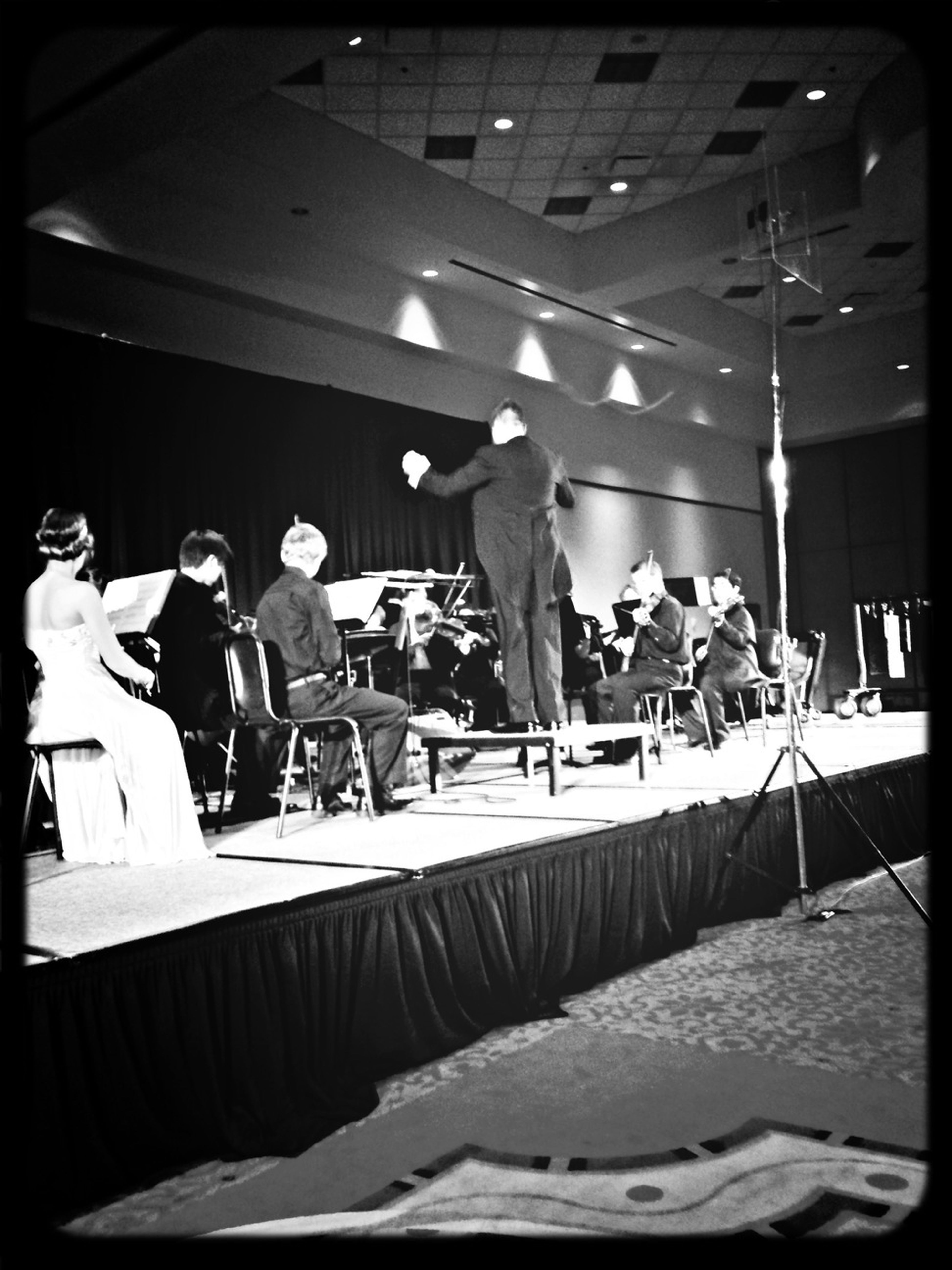 4th Annual S.M.A.R.T. Orchestra Benefit Gala