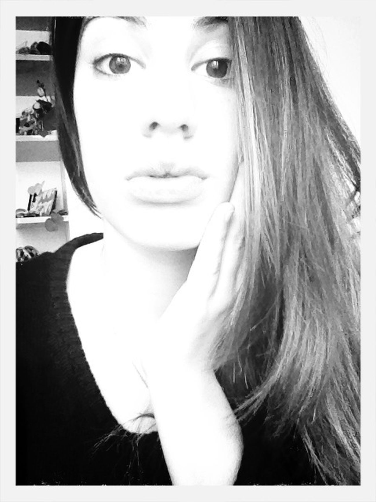 Me Swag Hair Girl