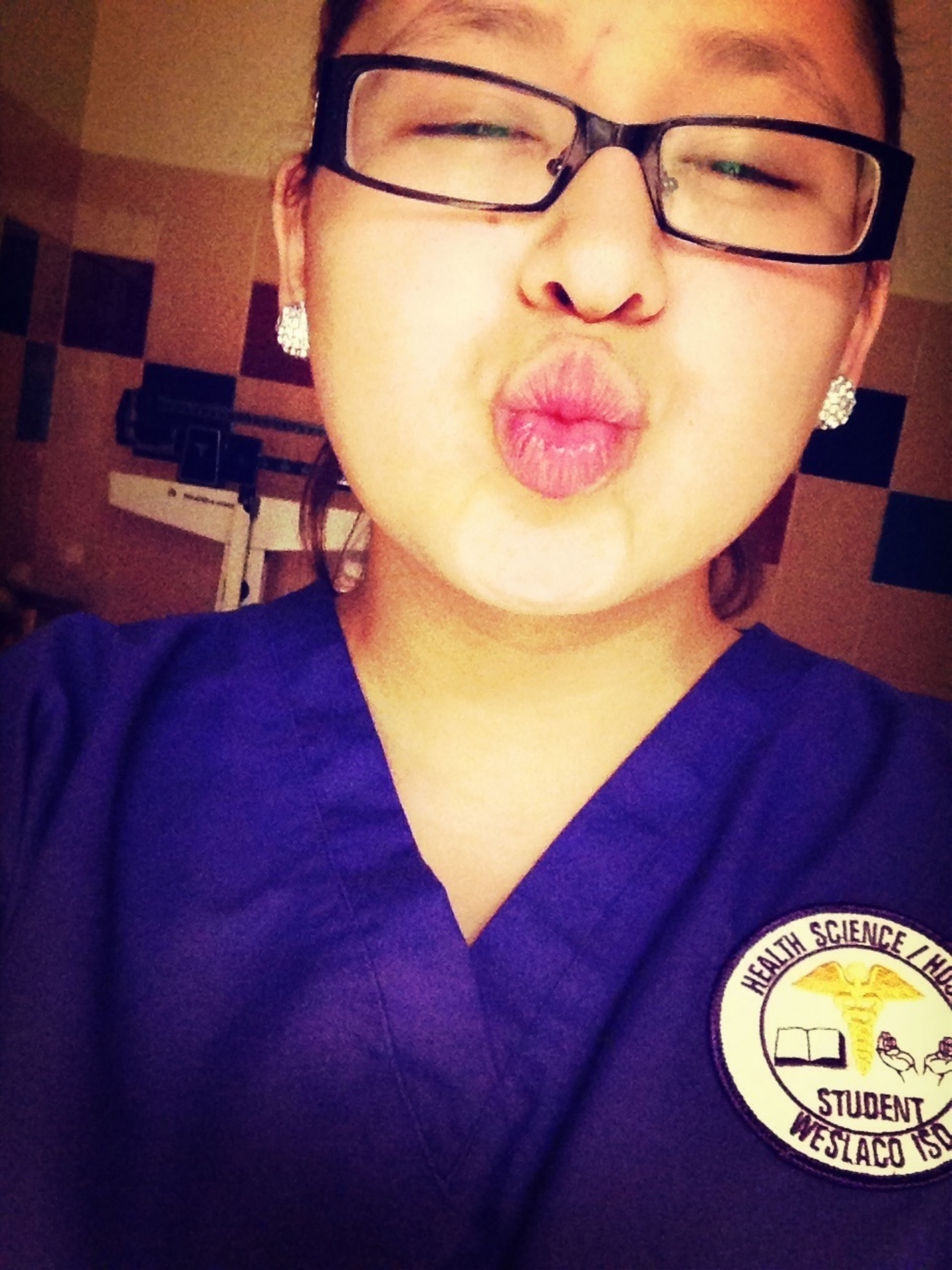 Future Doctor Right Here!