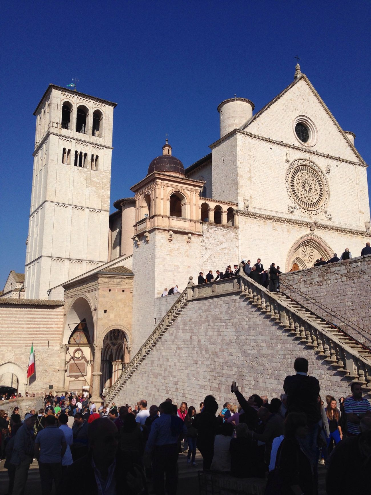 Assisi Sanfrancesco2014