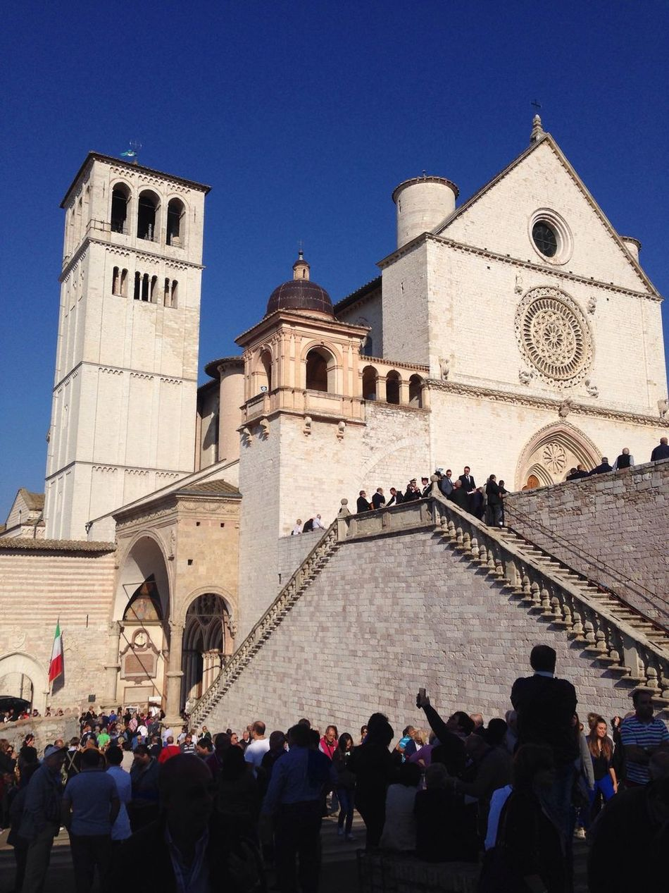 Assisi Sanfrancesco2014