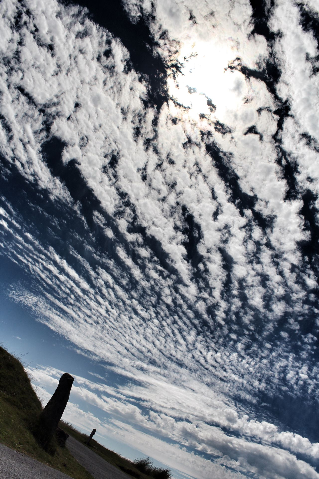 Dartmoor Clouds And Sky Standing Stones Devon Sky Sky_collection Clouds United Kingdom