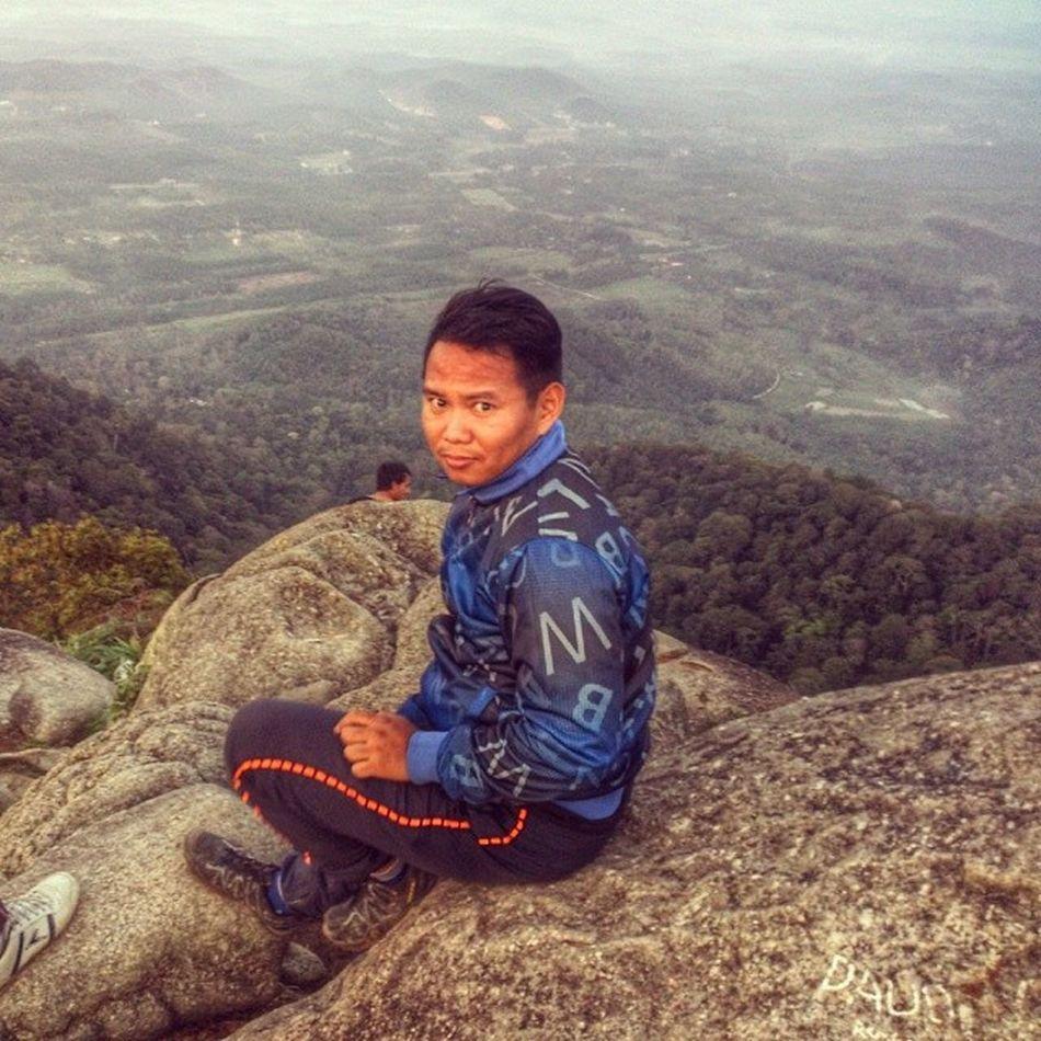 Pagi td punya cerita Gunungdato MPS  Friend GreenTeam