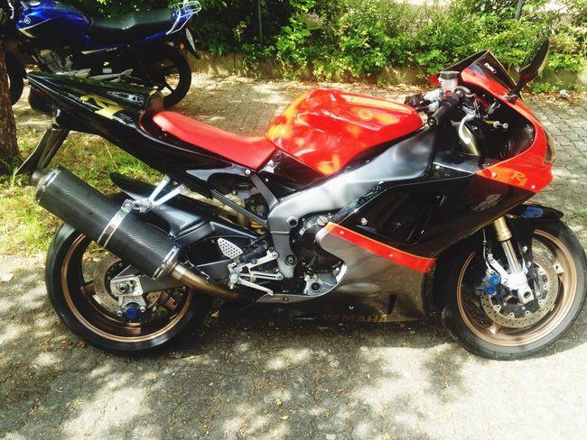 Motorcycles Yamaha Check This Out Enjoying Life