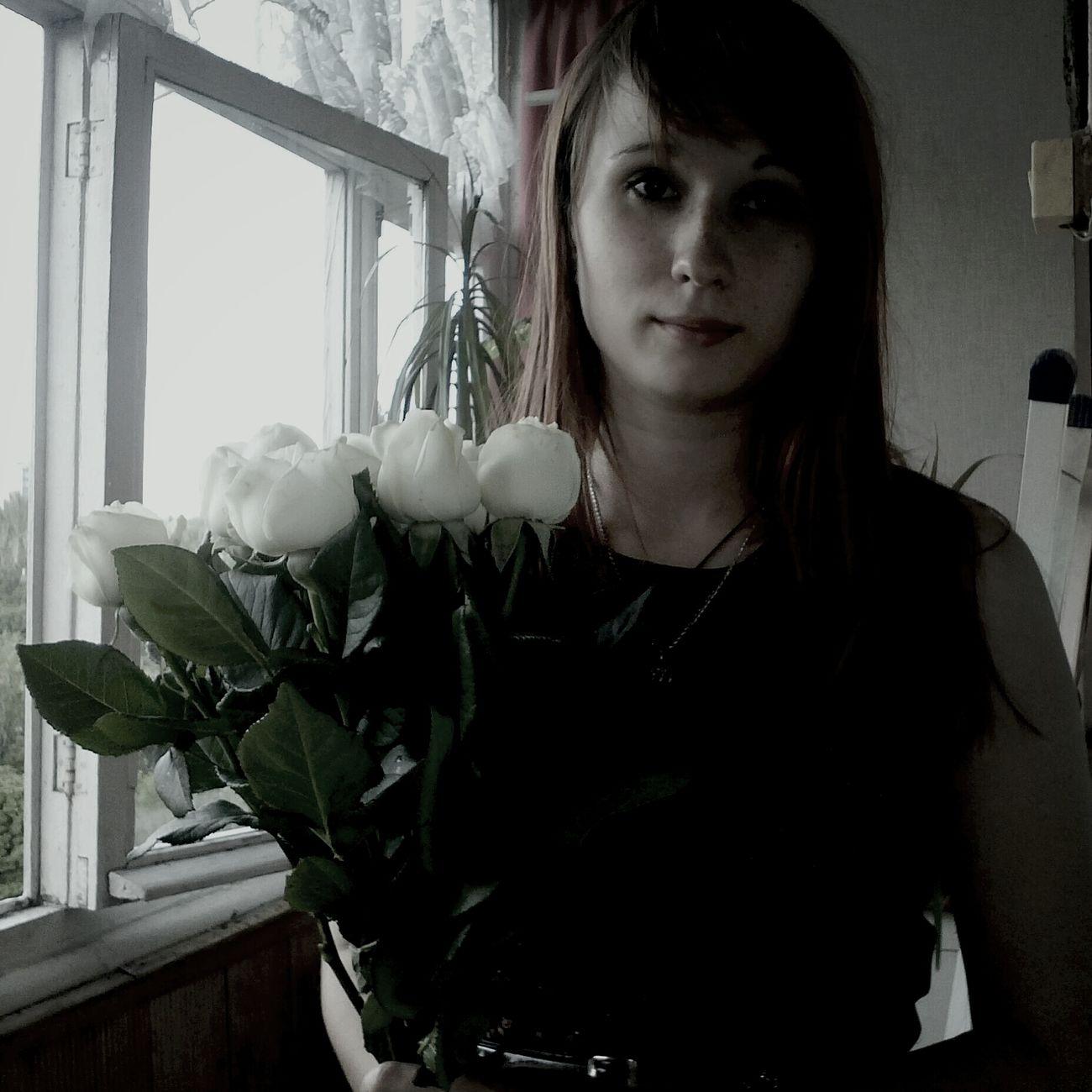 Flower Love ♥ Nice Present