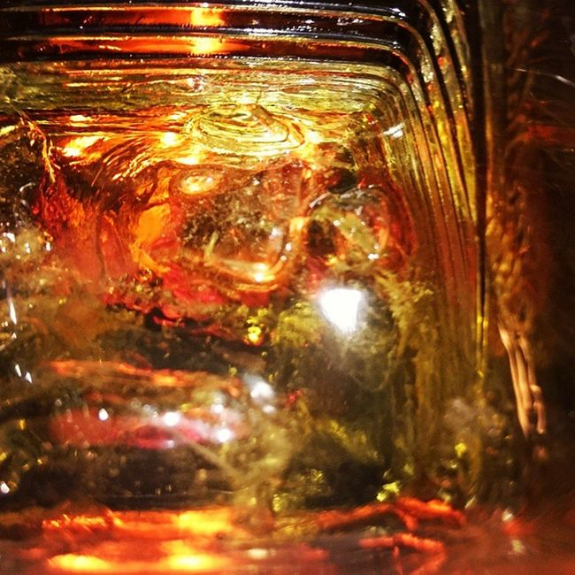 Glass is half empty or half full... IntheCY Johnniewalker Friends Family
