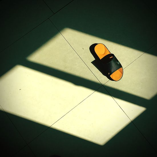 EyeEm Selects Shadow Sunlight Tiled Floor Indoors  No People Day Breathing Space