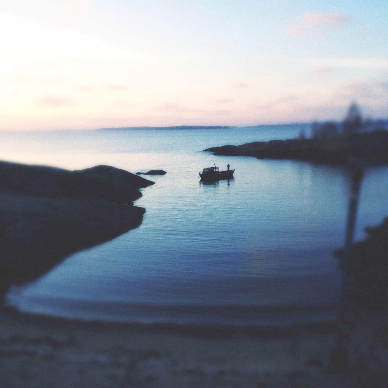 Beautiful stock photos of boat, Beauty In Nature, Boat, Finland, Helsinki