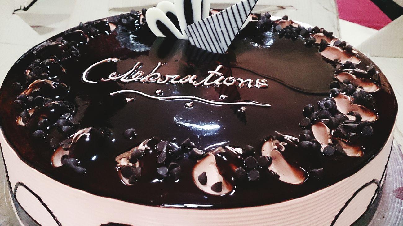Cake First Eyeem Photo