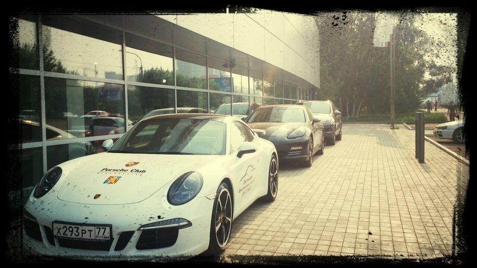 Porsche Car Comparing Prices