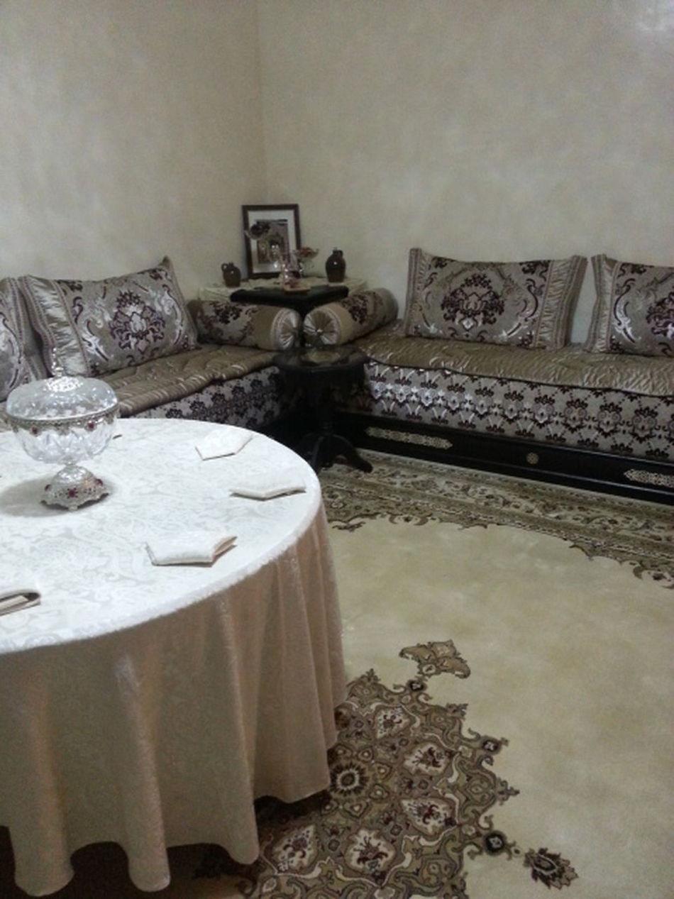 Salon Marocain
