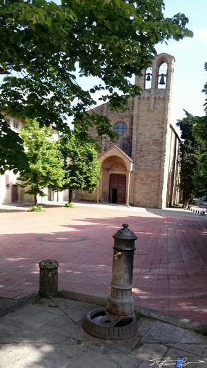 Showcase June Old Town Hidden Gems Arezzo Italy🇮🇹 San Domenico Z3 Xperia Arezzox