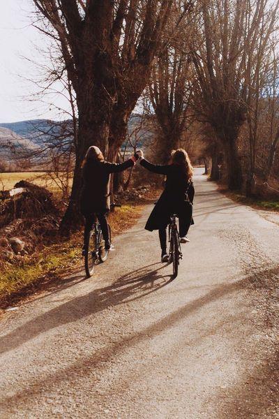 RePicture Giving Cerdanya Bike Ride