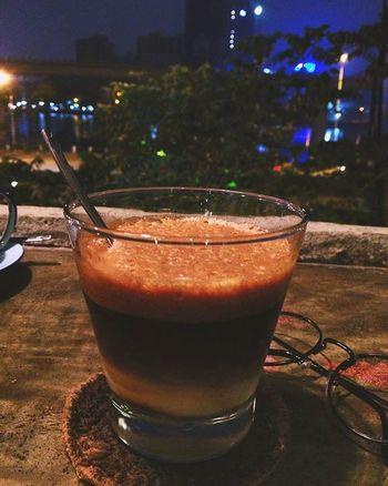 Cafesuatuoi Congcaphe Niceview 👍